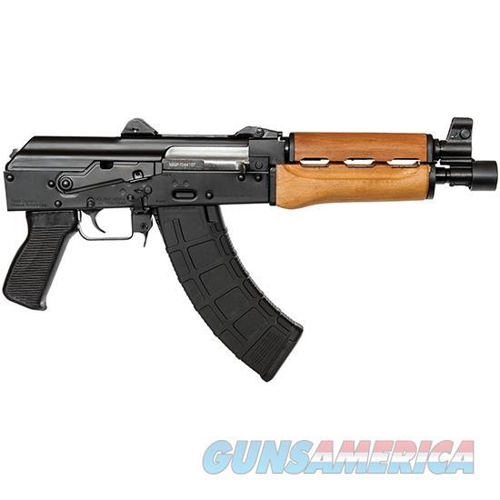 Century International Arms Zastava Pap M92 Pv 7.62X39 10 (1) 30Rd HG3089-N  Guns > Pistols > C Misc Pistols