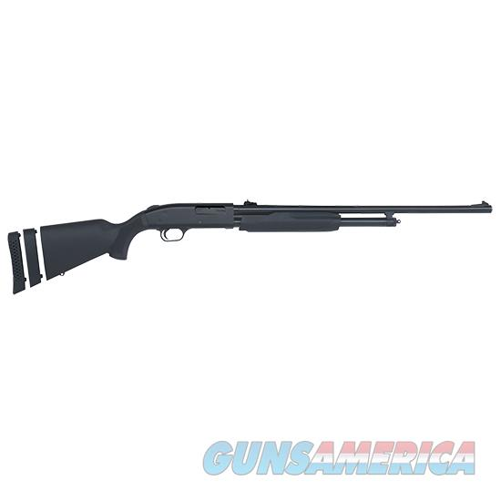 Mossberg 500 Super Bantam Slug 20Ga 24 Fr/Rs Blue 58253  Guns > Shotguns > MN Misc Shotguns