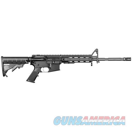 Anderson Mfg. Am15 Le 223Rem 5.56Mm 16 Rf85 Treated 76997  Guns > Rifles > A Misc Rifles