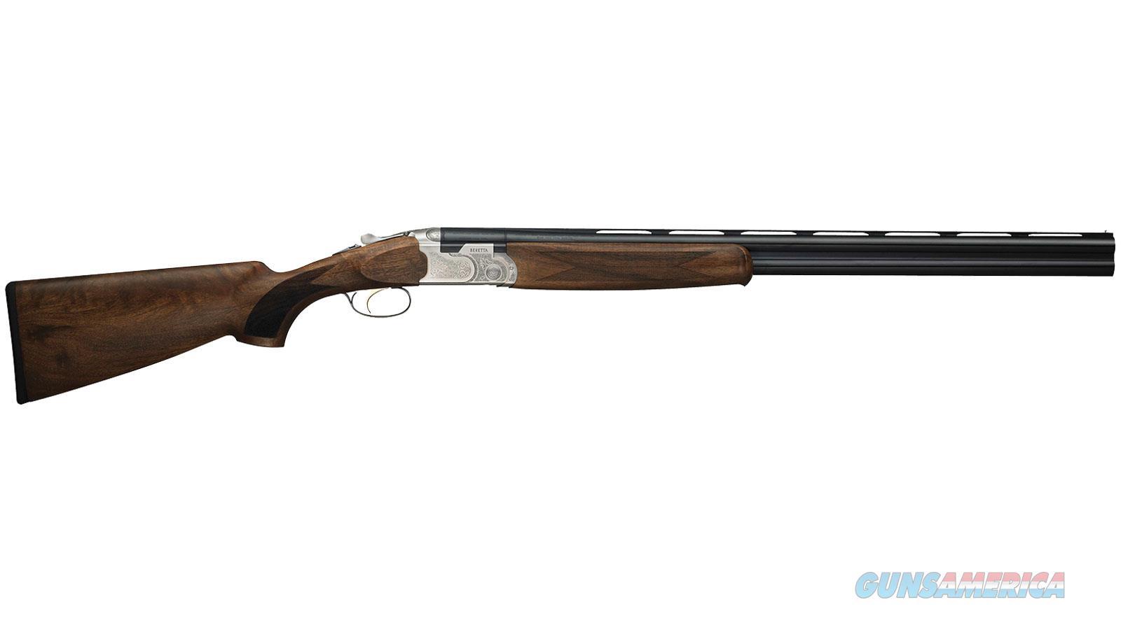 """Beretta 686 Slvr Pigeon 1 20G 26"""" J6863K6  Guns > Rifles > B Misc Rifles"""