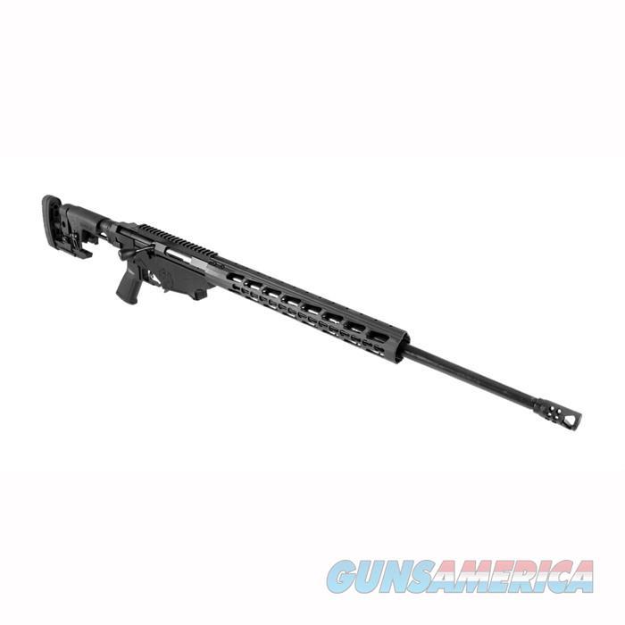 Ruger Bolt-Action Precision Rifle~ 6Mm Creedmoor 24''Bbl 18016  Guns > Rifles > R Misc Rifles