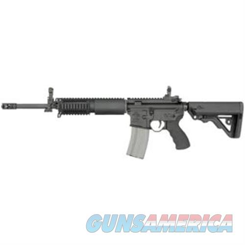 Rock River Arms Lar-15 Elite Comp 223Rem 16 Ergo Suregrip AR1270  Guns > Rifles > Rock River Arms Rifles