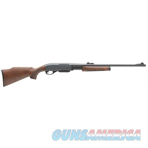 "Remington Firearms 24659 7600 Standard Pump 308 Win/7.62 Nato 22"" 4+1 Walnut Stk Blued 24659  Guns > Rifles > R Misc Rifles"