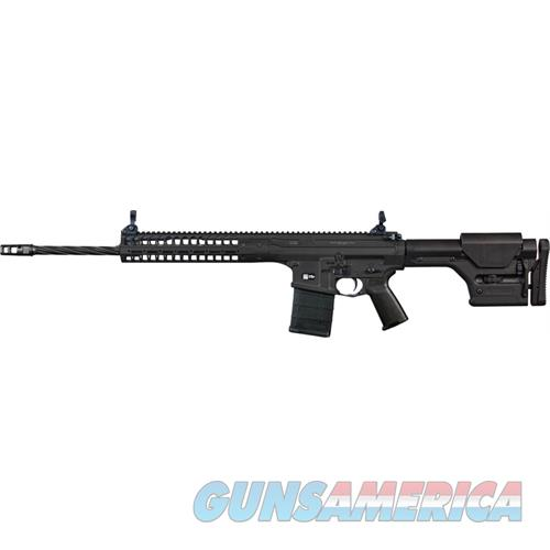 "Lwrc Repr Mkii 7.62 Nato 20"" Spiral Fluted 20Rd Black REPRMKIIR7BF20  Guns > Rifles > L Misc Rifles"