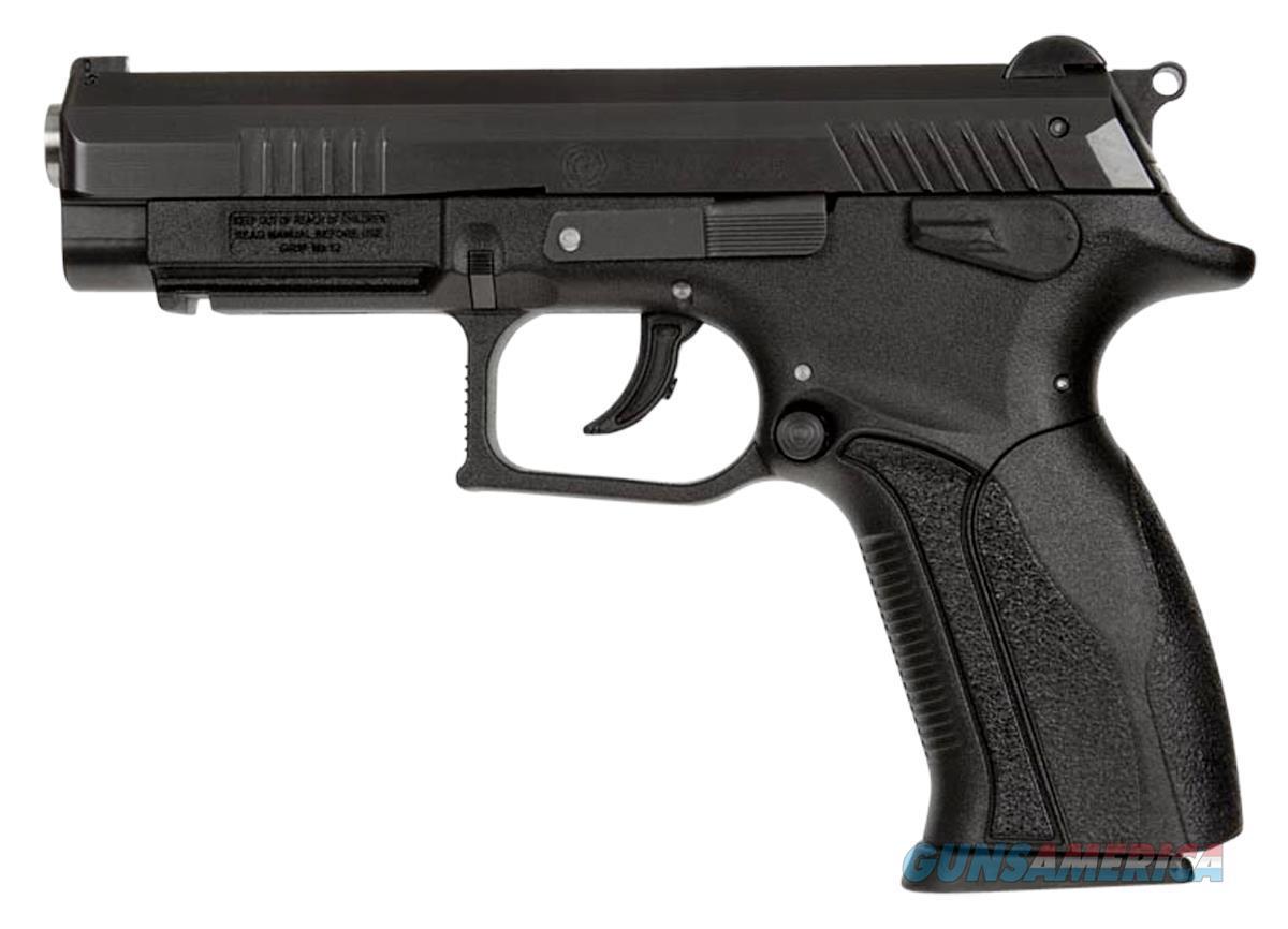 "Grand Power Gpk100d K100 Single/Double 9Mm Luger 4.3"" 15+1 Black Polymer Grip Black GPK100D  Guns > Pistols > Bersa Pistols"