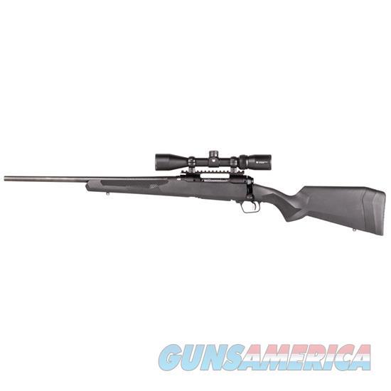 Savage 110 Apex Hunter Xp 6.5Creed Lh 24 Vortex 57320  Guns > Rifles > S Misc Rifles