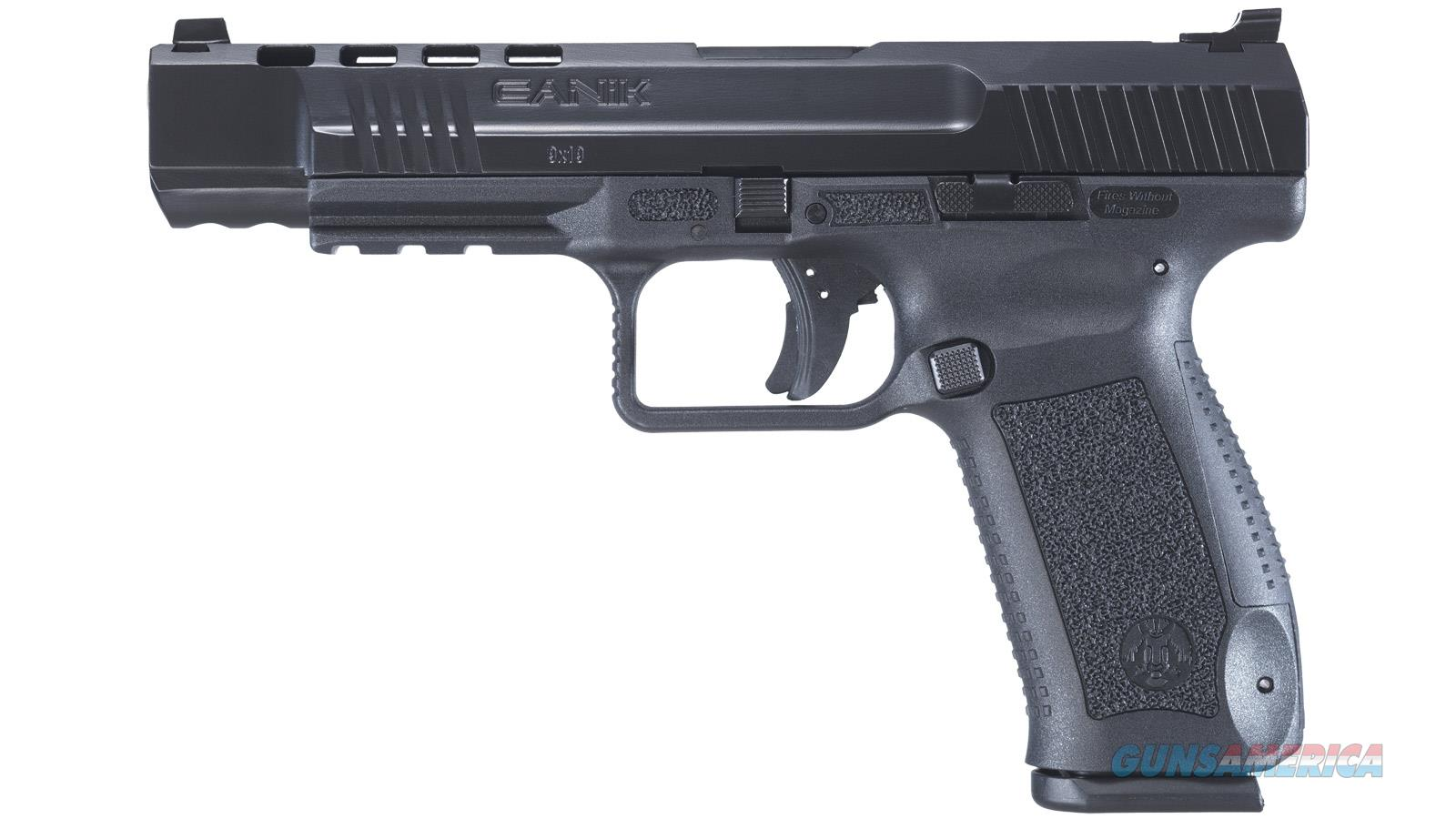"Canik Usa Canik Tp9sfl 9Mm 5.2"" 10Rd HG4583-N  Guns > Pistols > Canik USA Pistols"