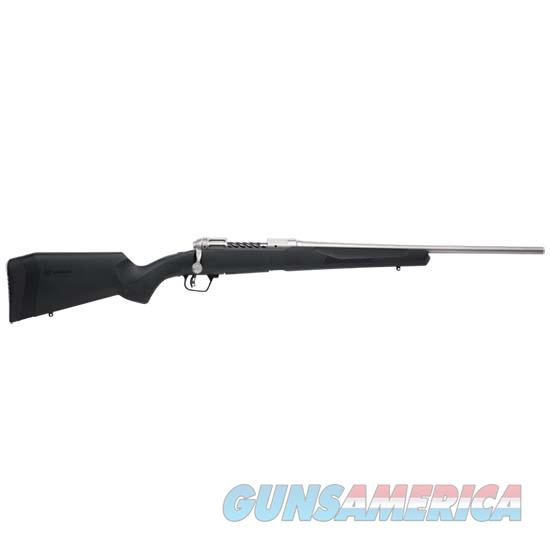 Savage Arms 110 Storm 270Win 20 57048  Guns > Rifles > S Misc Rifles