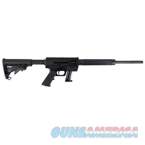 """Just Right Carbines Takedown Gen3 9Mm 17"""" Bbl. 17Rd S&W M&P Mag Black JRC9MPTDG3TBBL  Guns > Rifles > IJ Misc Rifles"""