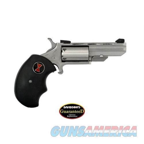 North American Arms Black Widow 22Lr 2Ss Fs NAA-BW-L  Guns > Pistols > North American Arms Pistols