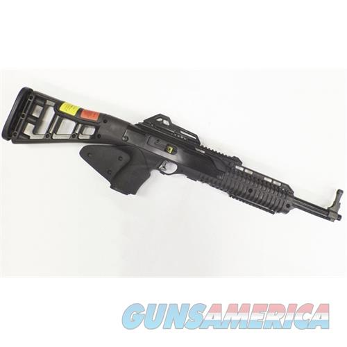 9Ts Carbine (Target Stock) Calif. Compliant Paddle Grip Installed 995TSCA  Guns > Rifles > H Misc Rifles