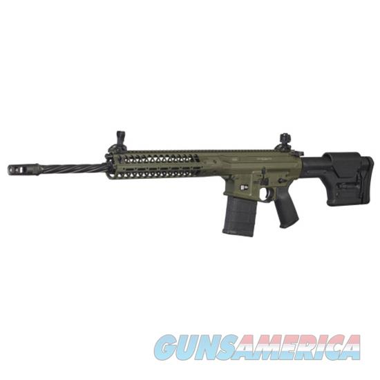 Lwrc Repr Mkii 308Win 20 Odg Spiral Flute REPRMKIIR7ODGF20  Guns > Rifles > L Misc Rifles