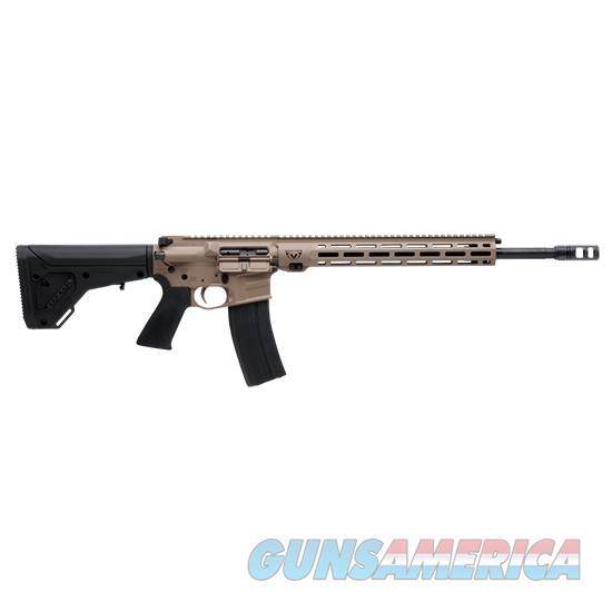"""Savage Msr15 .224 Valkyrie 18"""" Magpul Stk Fde Cerakote M-Lgth 22939  Guns > Rifles > S Misc Rifles"""
