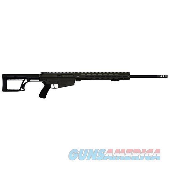 Alex Pro Firearms 7Mm 22 Black 4 5Round Mag Mlr Hard Case MLR7MM  Guns > Rifles > A Misc Rifles