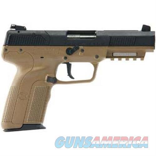 Fn America Fn57 5.7X28 Fde 10Rd 3868929352  Guns > Pistols > F Misc Pistols