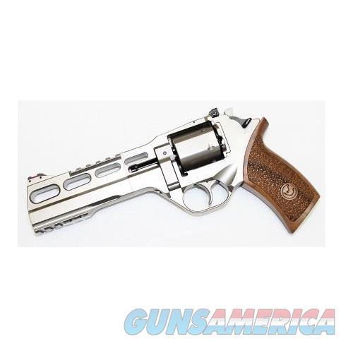"""Rhino 60Ds 40S&Amp;W 6"""" Chrome Adj 340.234  Guns > Pistols > C Misc Pistols"""