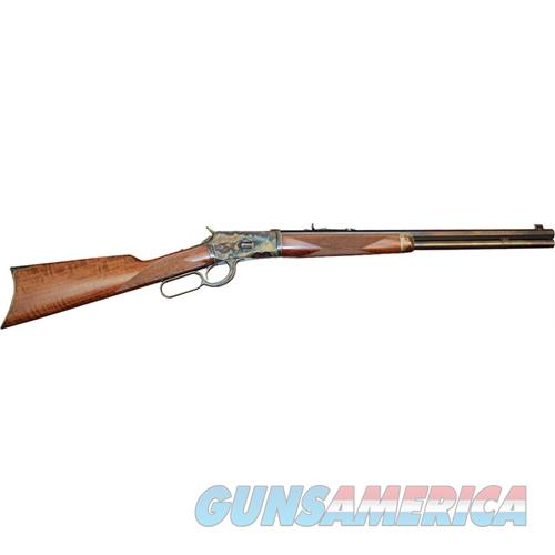 """Navy Arms 1892 Winchester .45 Long Colt Lever Action 20"""" Octagon NTW9245  Guns > Rifles > MN Misc Rifles"""