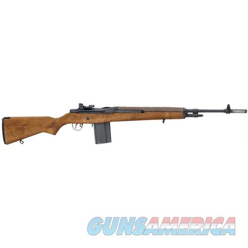 Springfield Armory M1a Sup Mt 308 Wlnt SA9102  Guns > Rifles > S Misc Rifles