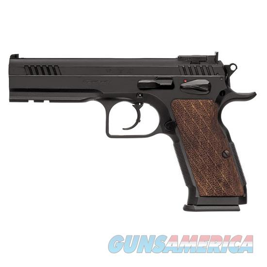 EAA TANFO WITNESS GT STOCK 3 10MM 4.75 15RD 600580  Guns > Pistols > EAA Pistols > Other