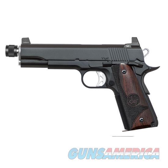 Dan Wesson Dw Vigil Suppressor Ready 01830  Guns > Pistols > C Misc Pistols