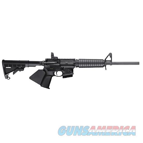 Smith & Wesson M&P15 Sport Ii 223Rem 16 Ca Comp 12001  Guns > Rifles > S Misc Rifles