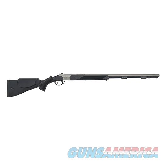 Traditions Vortek Strikerfire 50Cal 28 Blk Hogue Ns R561140NS  Non-Guns > Black Powder Muzzleloading