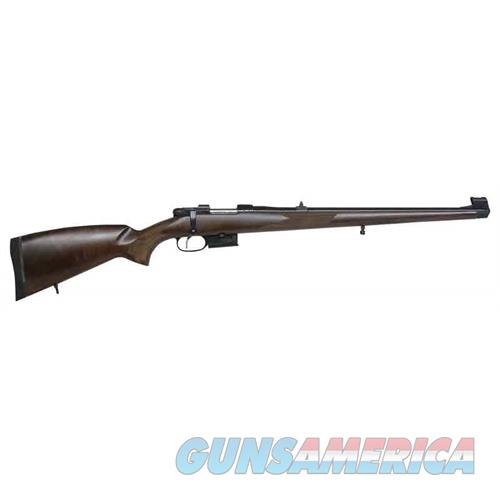 "Czusa 527 Fs .223 Mannlicher Style Walnut Stock 20.5"" Bbl 03013  Guns > Rifles > C Misc Rifles"