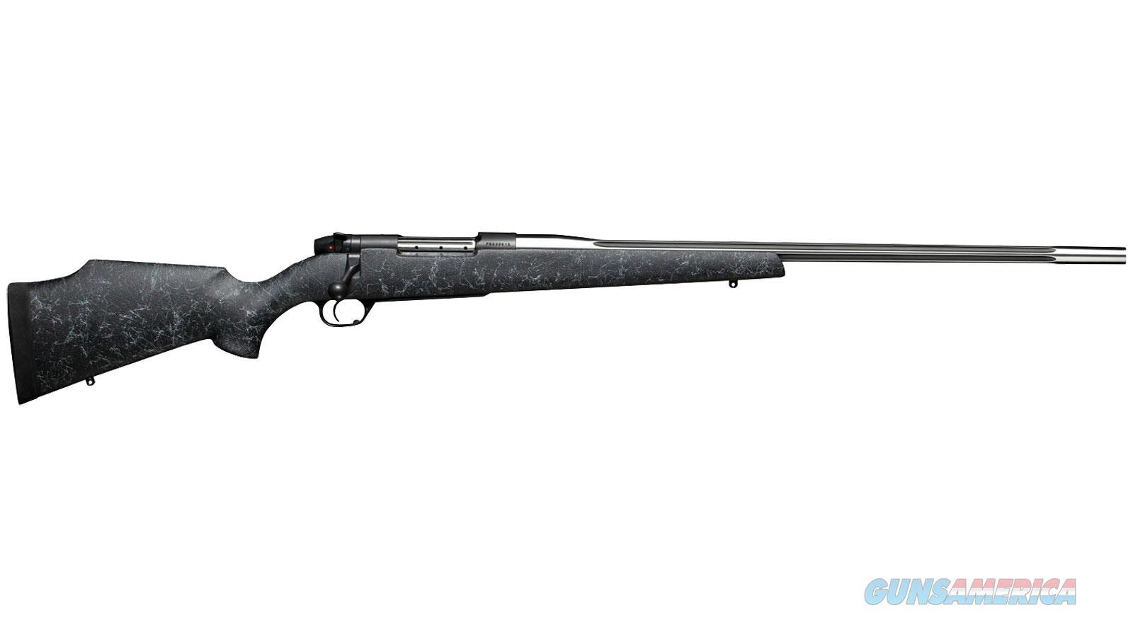 Weatherby Mk-V Acum Ba Rfl 300 MAMM300NR6O  Guns > Rifles > W Misc Rifles