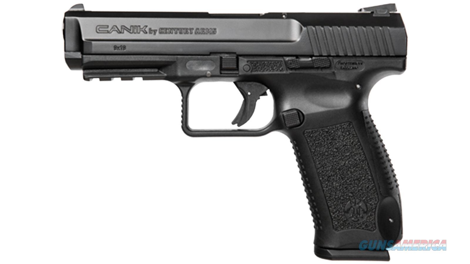 "Century International Arms Tp9sf 9Mm 4.4"" 10Rd HG4071N  Guns > Pistols > C Misc Pistols"