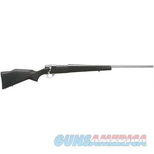 WEATHERBY VNGRD 7MMREM 24IN SS/SYN VGS7MMRR4O  Guns > Rifles > Weatherby Rifles > Sporting