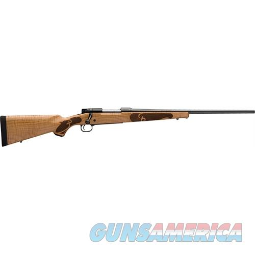 "Winchester 70 Featherweight Hg Maple .243 Win. 22"" Ns Blued Maple 535229212  Guns > Rifles > W Misc Rifles"