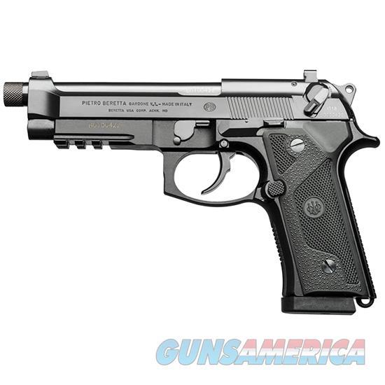 Beretta M9a3 Black, Type G  9 Mm 17 Rds Black J92M9A3GM0  Guns > Pistols > B Misc Pistols
