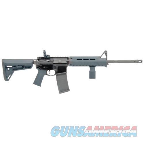 "M4 Carb Moe Sl Grey 5.56Mm 16"" LE6920CMPS-STG  Guns > Rifles > C Misc Rifles"