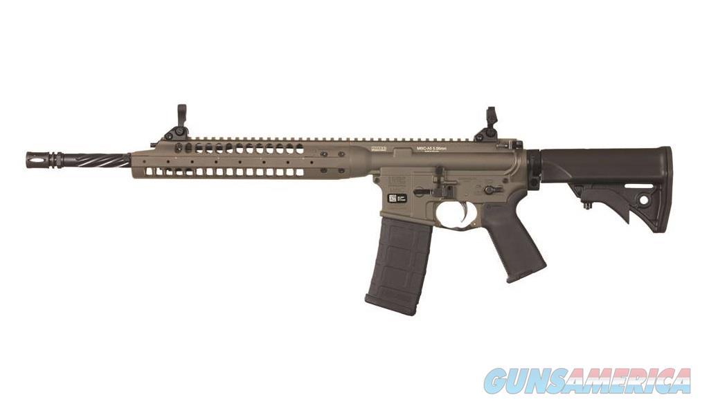 "Ic-A5 5.56Mm Tung Pist 16.10"" ICA5R5TG16  Guns > Rifles > L Misc Rifles"