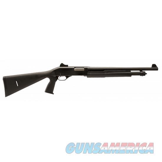 Savage Stevens 320 Security 20Ga 18.5 Grs Pist Grip 22439  Guns > Shotguns > S Misc Shotguns