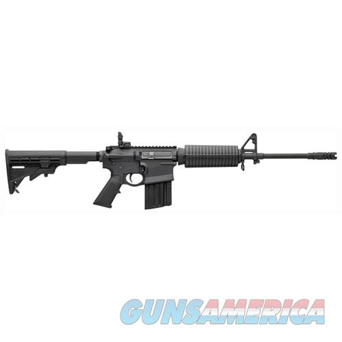 "Dpmspanther Arms Rflr-G2ap4 .308 Rifle 16"" Bbl. 20-Sh M4 6-Pos Stock 60220  Guns > Rifles > D Misc Rifles"