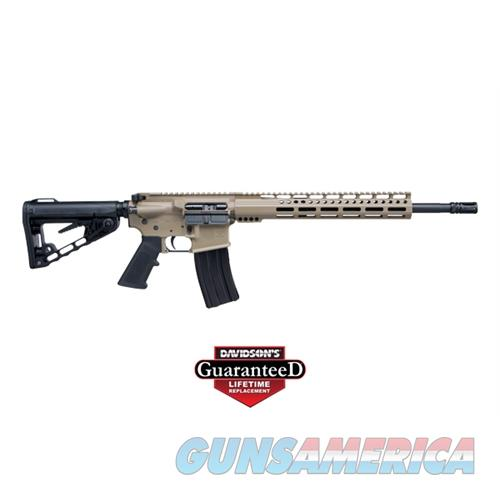 Diamondback Firearms Db15 300Bo Rfl 16Fde 30 Ml DB15CCML300FDE  Guns > Rifles > D Misc Rifles