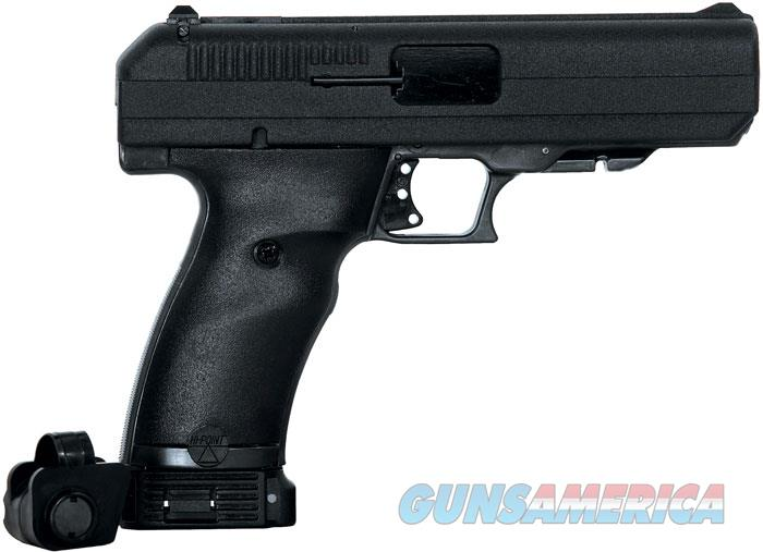 "Hi-Point 34513 45Acp Double 4.5"" 10+1 Black Polymer Grip Black With Hard Case 34513  Guns > Pistols > H Misc Pistols"