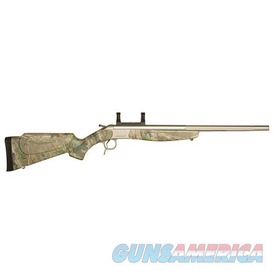 """Cva Scout V2 .44 Mag. 22"""" Bbl Ss/Rt Xtra-Green W/Scope Mnt< CR4432S  Guns > Rifles > C Misc Rifles"""