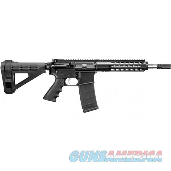 Bushmaster Enhanced Pistol 223Rem 10 Square Drop H 90035  Guns > Pistols > Bushmaster Pistols