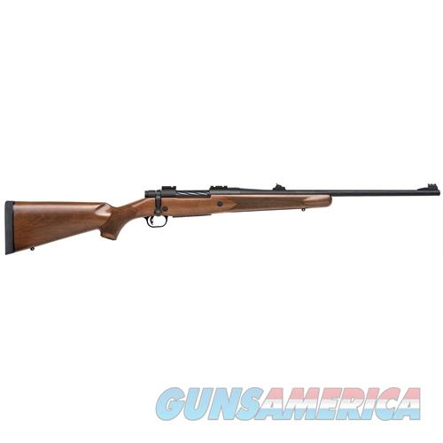 "Mossberg 27929 Patriot Bolt 375 Ruger 22"" 4+1 Walnut Stk Blued 27929  Guns > Rifles > MN Misc Rifles"