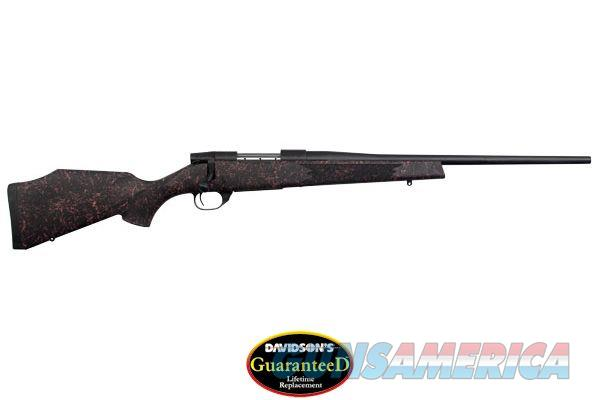 "WEATHERBY VYP222RR0O VANGUARD 2 GH2 BOLT 22-250 20"" 5+1 BLK/PINK SYN STK BLUED VYP222RR0O  Guns > Rifles > Weatherby Rifles > Sporting"