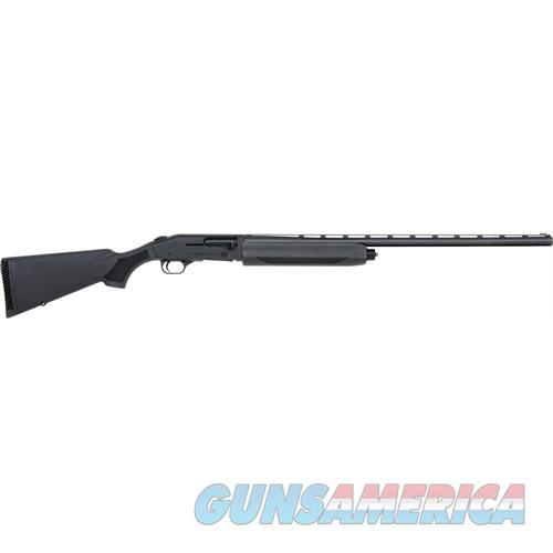 "Mossberg 930 Waterfowl 12Ga. 28""Vr Black Matte Synthetic 85127  Guns > Shotguns > MN Misc Shotguns"
