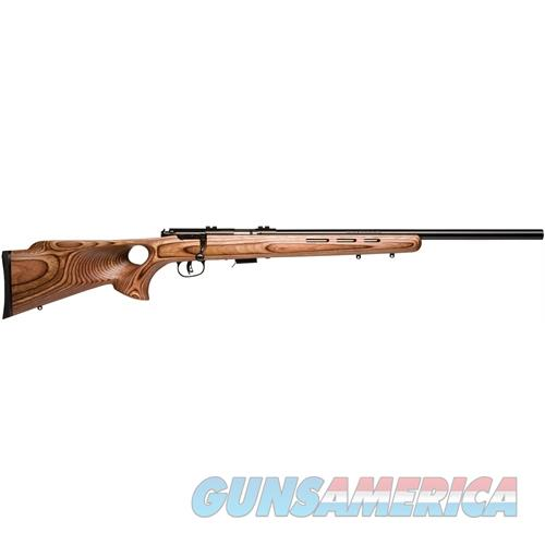 "SAVAGE ARMS 93R17BTV 17HMR 21"" BRN TH 96250  Guns > Rifles > Savage Rifles > Standard Bolt Action > Sporting"