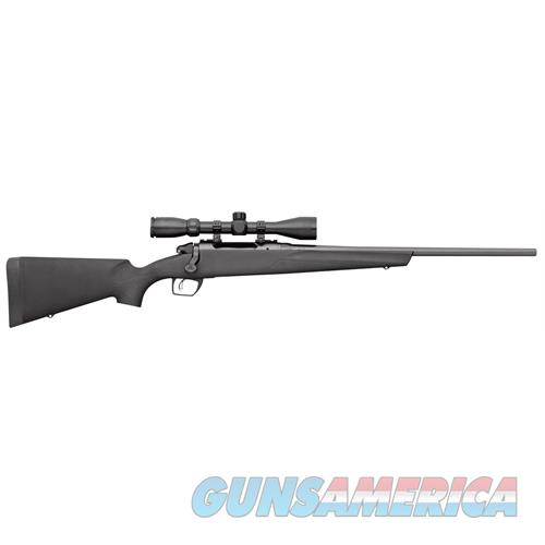 "Remington Firearms 85846 783 With Scope Bolt 30-06 Springfield 22"" 4+1 Synthetic Black Stk Black 85846  Guns > Rifles > R Misc Rifles"