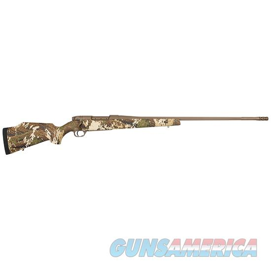 Weatherby 257Wby Mkv Subalpine 26 Rc MSAM257WRR6O  Guns > Rifles > W Misc Rifles