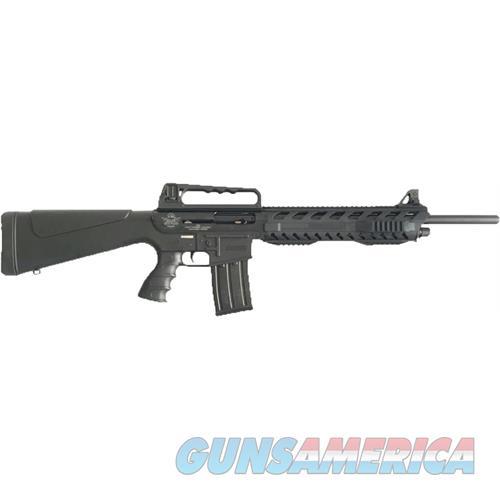 """Rock Island Vr60 Shotgun Plus1 12Ga 20"""" 5Rd 3"""" Ar-15 Style- 601A  Guns > Shotguns > R Misc Shotguns"""