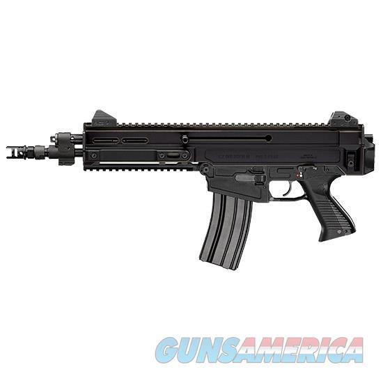 Czusa 805 Bren Ps1 223Rem 11 Low Capacity 01360  Guns > Pistols > C Misc Pistols