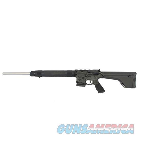 Stag Arms 15L Varminter Lh 5.56 24 Ss Bull Magpul STAG800002L  Guns > Rifles > S Misc Rifles