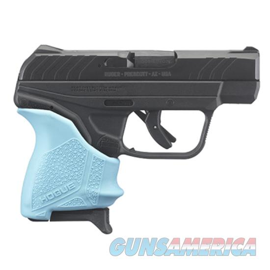 Talo Lcp Ii .380Acp 6-Shot Fs Bl Houge Turquoise Slip On Grp RUG 3774  Guns > Pistols > TU Misc Pistols